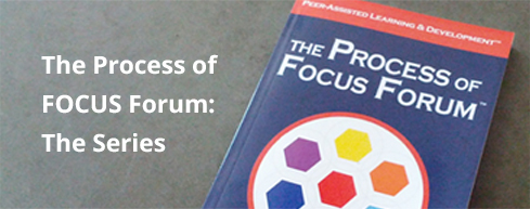 The Process of FOCUS Forum: The Series